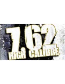 7.62 - High Calibre