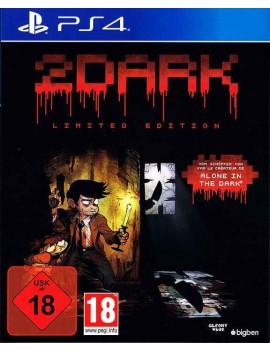 2Dark Limited Steelbook Edition