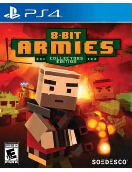 8-Bit Armies Collector's Edition