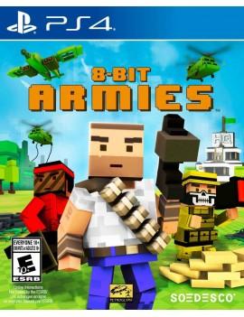 8-Bit Armies Русская Версия