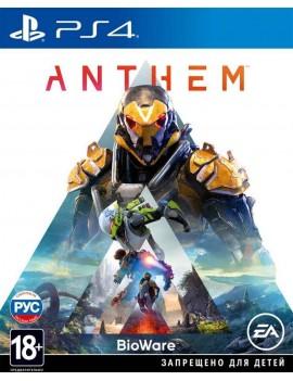 Anthem Русская Версия