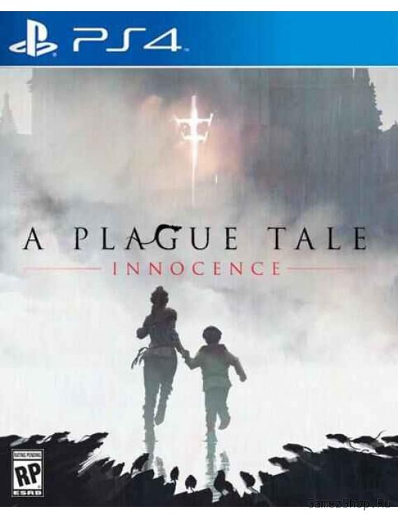 A Plague Tale : Innocence Русская Версия