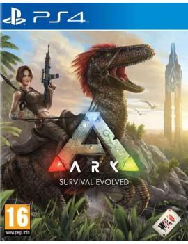 ARK: Survival Evolved Русская версия