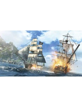 Assassin's Creed 4 (IV): Черный флаг (Black Flag) Bonus Edition Русская Версия