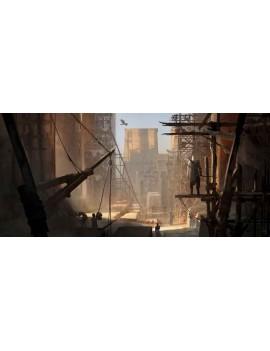 Assassin's Creed: Истоки (Origins) Коллекционный набор. Издание Assassin's Creed: Истоки без игрового диска