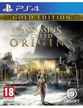 Assassin's Creed: Истоки (Origins) Gold Edition