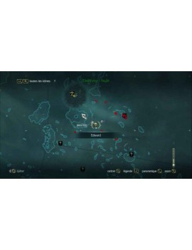 Assassin's Creed 4 (IV): Черный флаг (Black Flag) Skull Edition Русская Версия