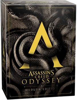 Assassin's Creed: Одиссея (Odyssey) Medusa Edition Русская Версия