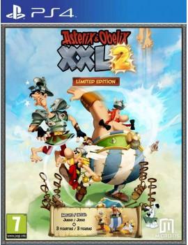 Asterix and Obelix XXL2 Limited Edition Русская Версия