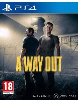 A Way Out Русская Версия