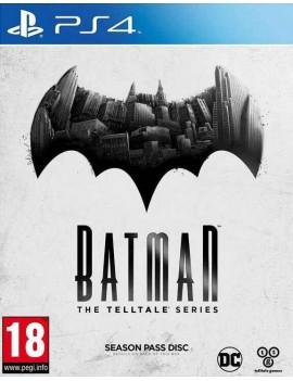 Batman: The Telltale Series Русская Версия