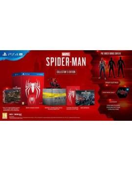 Marvel Человек-паук (Spider-Man) Collectors Edition Русская Версия