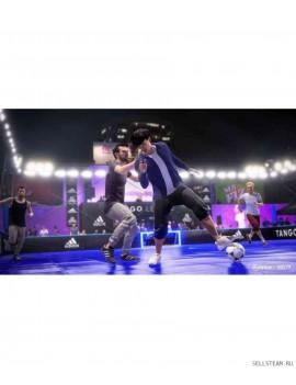 FIFA 20 PS4: Издание Champions