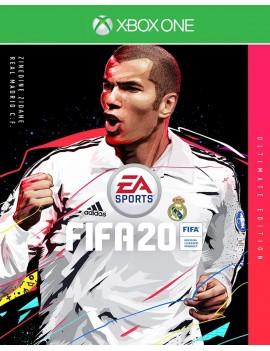 FIFA 20 XBOXONE: FIFA 20 Ultimate Edition