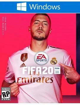 FIFA 20 ПК Origin: Стандартное издание