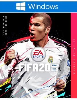 FIFA 20 ПК Origin: FIFA 20 Ultimate Edition