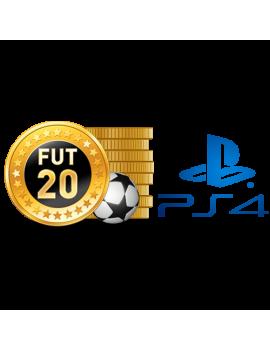 Монеты FIFA 20 для PS4
