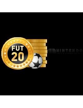 Монеты FIFA 20 для Nintendo Switch