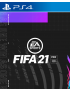 FIFA 21 PS4: Издание Ultimate