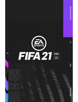 FIFA 21 XBOX ONE | XBOX X : Издание Ultimate
