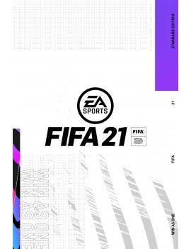 FIFA 21 ПК Origin: Стандартное издание