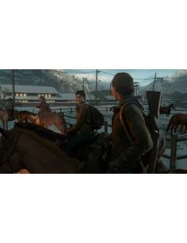 Одни из нас: Часть II (The Last of Us Part II). Collector's Edition (Коллекционное издание)