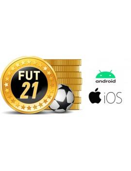 Монеты FIFA MOBILE 21