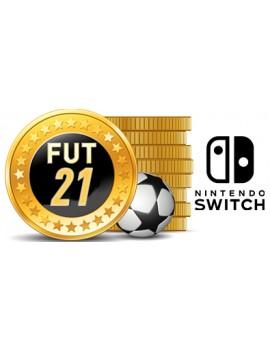 Монеты FIFA 21 для Nintendo Switch