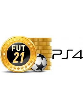 Монеты FIFA 21 для PS4