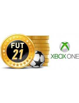 Монеты FIFA 21 для XBOX ONE