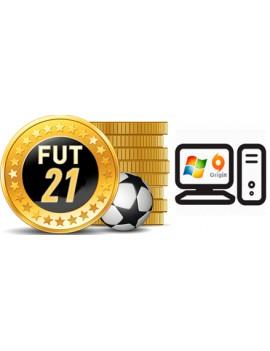 Монеты FIFA 21 для ПК (Origin)