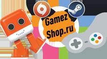 GamezShop.Ru - Магазин компьютерных игр | Магазин steam игр | Купить дешево steam и origin ключи